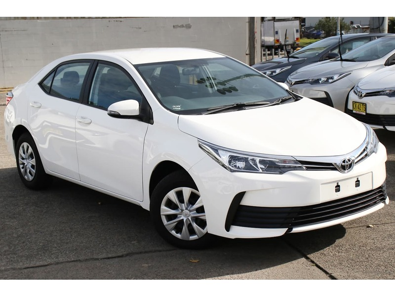 Pre-Owned Cars at Phil Gilbert Toyota Picture 1