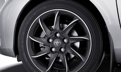 Phil Gilbert Toyota Services - Tyres