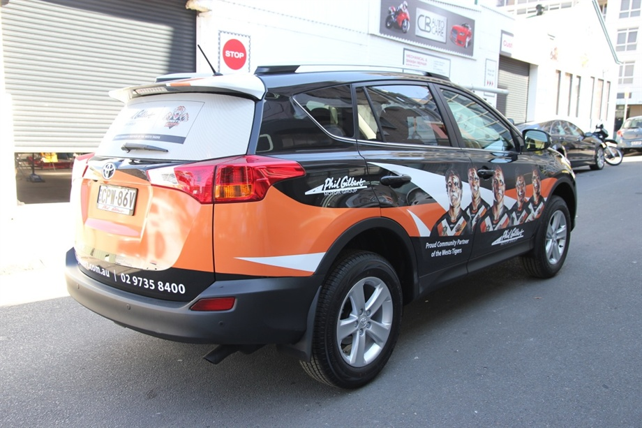 Phil Gilbert Toyota Used Cars
