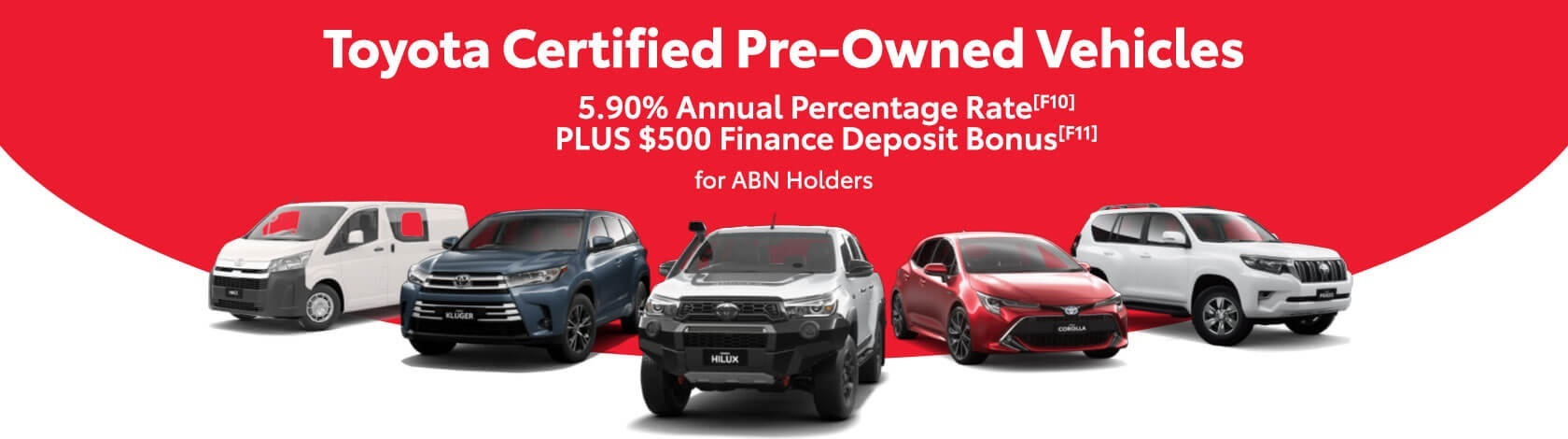 Toyota Certified Pre-Owned Vehicles - with Toyota Access